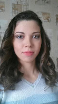 Голофаст Екатерина Алексеевна