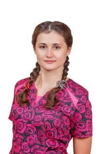Татаринцева Екатерина Викторовна